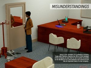 Misunderstandings (Episode 28) – The FoXXX