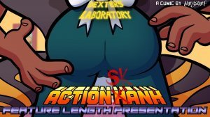 [Blargsnarf] Dexters Laboratory – Action Skank: Extended Features