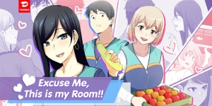 [Kook] Excuse me, This is my Room Ch. 1-26 [English] [Ongoing]