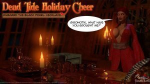 Dead Tide Holiday Cheer