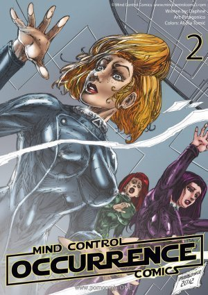 Occurrence Issue 2- Mind Control