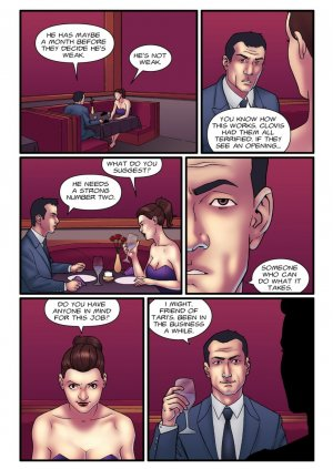 Hidden Knowledge 18- Mind Control - Page 7