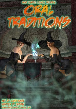 Oral Traditions 1- Mind Control