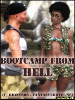 Bootcamp From Hell
