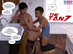 The Tan Issue 7 by Y3DF - Page 2