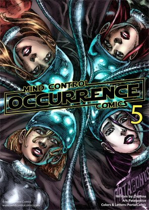 Occurrence #5 – Mind Control (Patagonico)