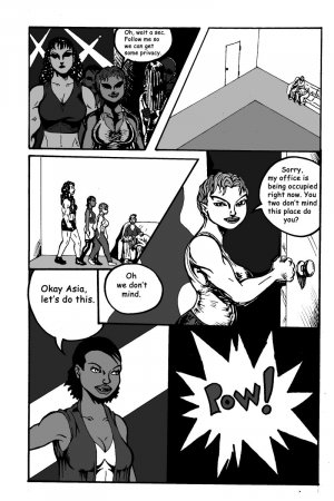 Night Spot 01- Telly Vampire - Page 4