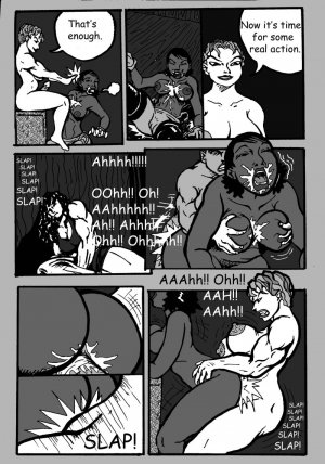 Night Spot 01- Telly Vampire - Page 13