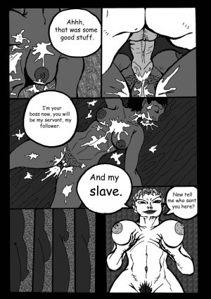 Night Spot 01- Telly Vampire - Page 15