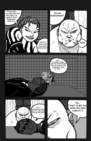 Night Spot 01- Telly Vampire - Page 21