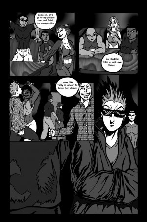 Night Spot 01- Telly Vampire - Page 25