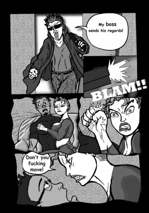 Night Spot 01- Telly Vampire - Page 27