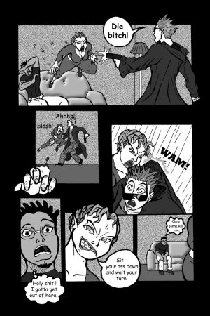 Night Spot 01- Telly Vampire - Page 28