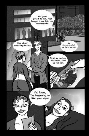 Night Spot 01- Telly Vampire - Page 33