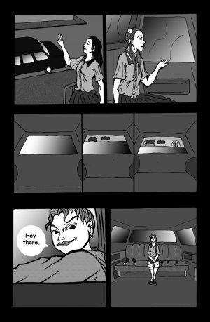 Night Spot 01- Telly Vampire - Page 35