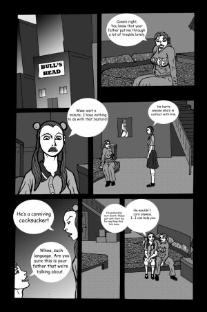 Night Spot 01- Telly Vampire - Page 36