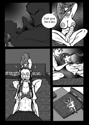 Night Spot 01- Telly Vampire - Page 40