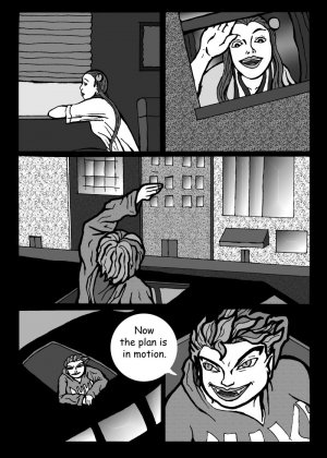 Night Spot 01- Telly Vampire - Page 46