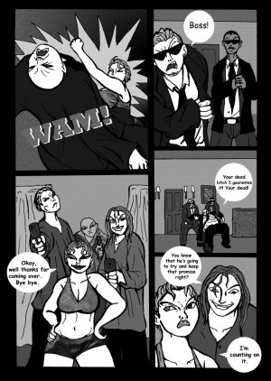 Night Spot 01- Telly Vampire - Page 48