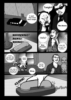 Night Spot 01- Telly Vampire - Page 49