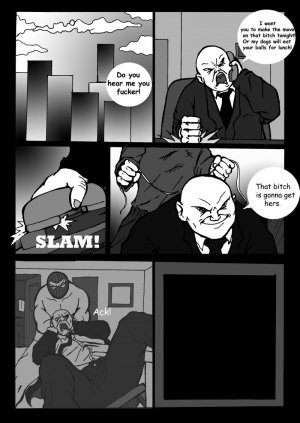 Night Spot 01- Telly Vampire - Page 50