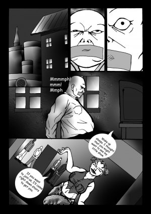 Night Spot 01- Telly Vampire - Page 51