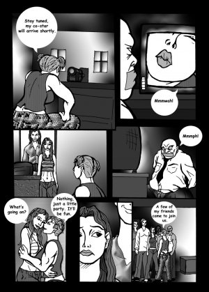Night Spot 01- Telly Vampire - Page 52