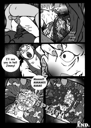 Night Spot 01- Telly Vampire - Page 56