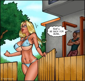 Kaos- Lessons From The Neighbor- The First Lesson - Page 73