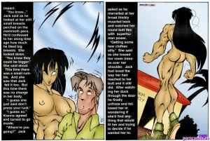 Romulo-Stray Wish- Scott N David - Page 10