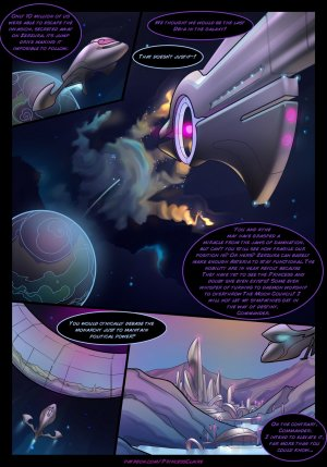 Pop Lee- Princess Claire- A Royal Endowment - Page 27