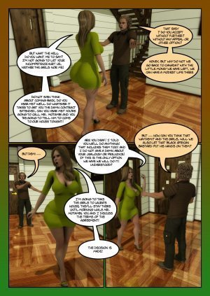 Africanized: File #1 - Page 2