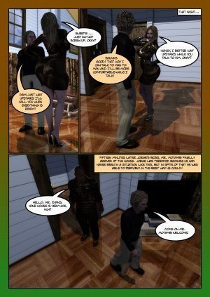 Africanized: File #1 - Page 4