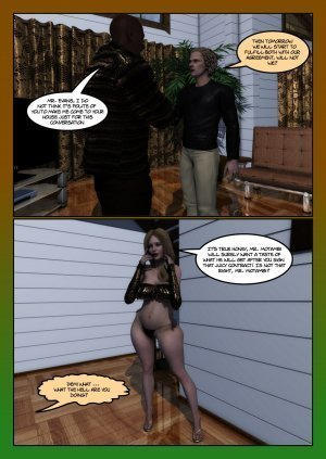 Africanized: File #1 - Page 6