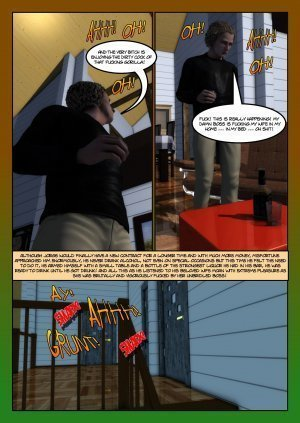 Africanized: File #1 - Page 10