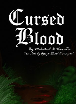Malaika4- Cursed Blood