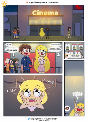 Friendship Thursday - Page 2