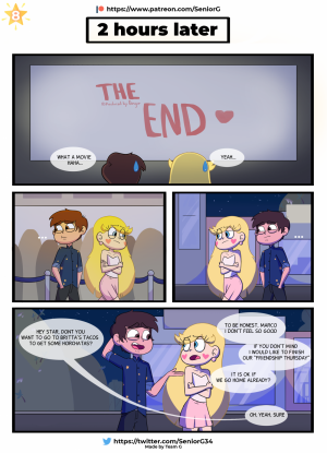 Friendship Thursday - Page 9