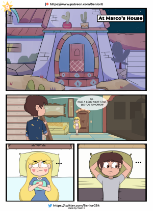 Friendship Thursday - Page 10
