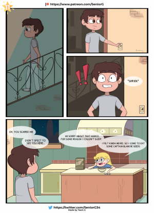 Friendship Thursday - Page 12