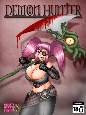 Evil-Rick – Demon Hunter