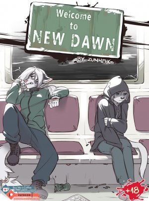 Zummeng- Welcome to New Dawn