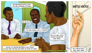 Modern Stepfather 3- Interracial - Page 4