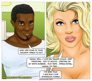 Modern Stepfather 3- Interracial - Page 7