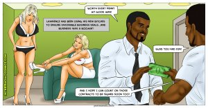 Modern Stepfather 3- Interracial - Page 23