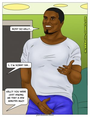 Modern Stepfather 3- Interracial - Page 38