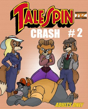 Talespin porno stripovi