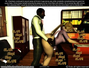 Mrs.Hani 3D Vol 6- Duke Honey - Page 24