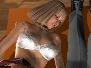 Schoolgirl seduced by teacher - Page 10