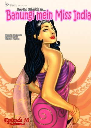 Savita Bhabhi 10- Miss India